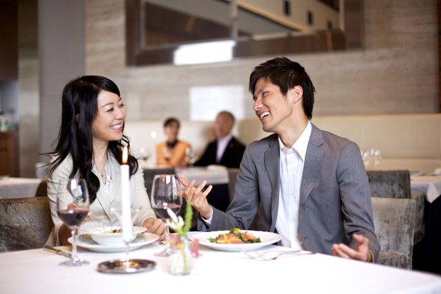 婚活のコツ 仮交際期間中のデート回数は平均3〜5回前後