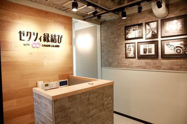 パートナーエージェント ゼクシィ縁結びカウンター広島店のアクセス地図
