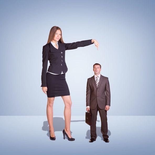 婚活のコツ 低身長の男性が彼女できないモテない理由は?