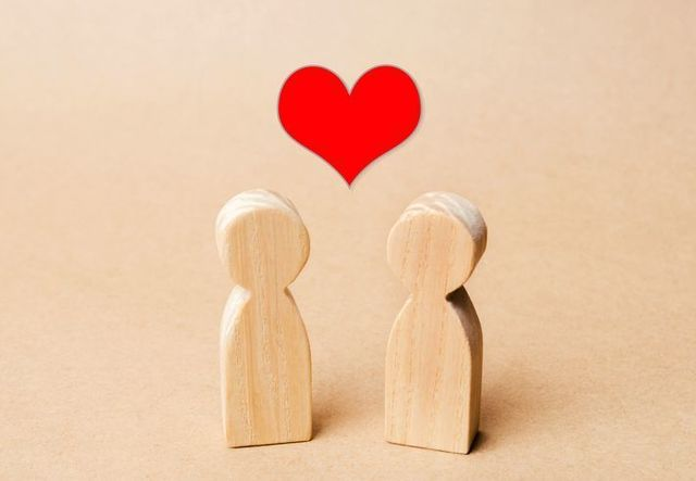 婚活のコツ 男性は恋愛対象と結婚対象が違う
