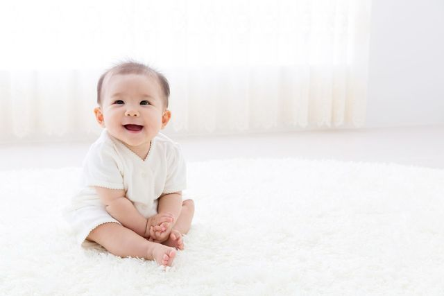 婚活のコツ 4. 赤ちゃんや子どもの話をする