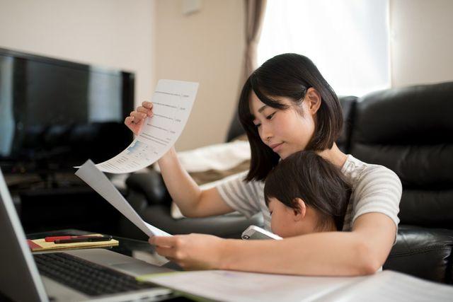 30代(アラサー)の婚活 3. 産休育休の取得率が低い
