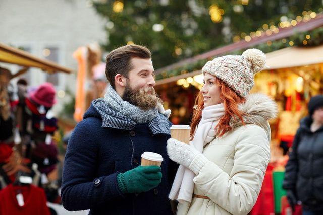 結婚前提の相手とクリスマスデートしたいなら結婚相談所