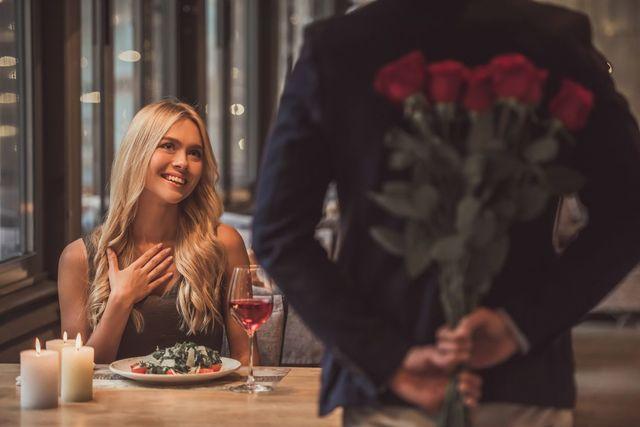 女性向け 男性が結婚したいと思う女性の特徴