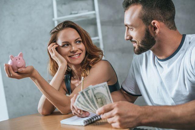 婚活のコツ 金銭