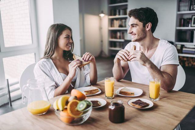 婚活のコツ 食事