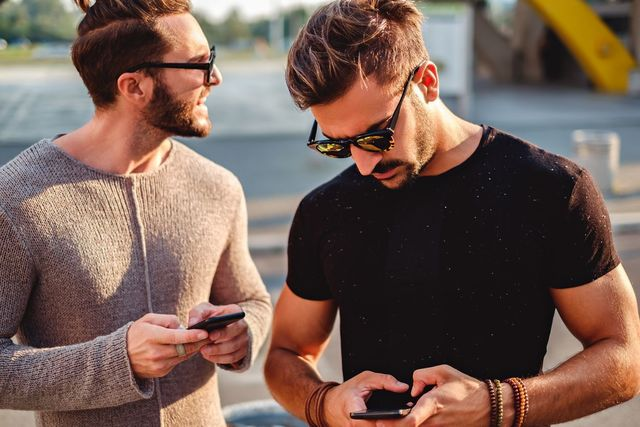 男性向け ③婚活サイトを利用するのが効率的