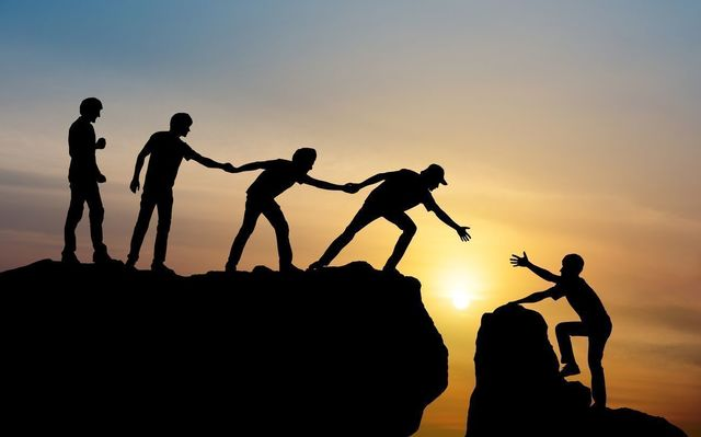 男性向け ③他人と折り合う協調性を持つ