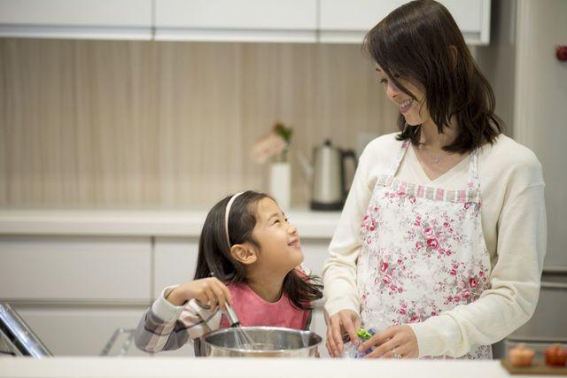 女性向け 家庭的で家事がちゃんとできる