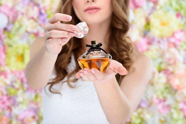 婚活パーティーの基礎知識とコツ 香水