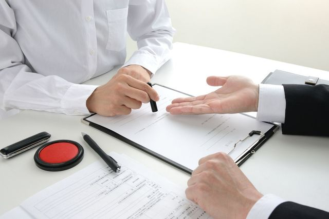 結婚相談所の基礎知識とコツ 結婚相談所には入会審査がある