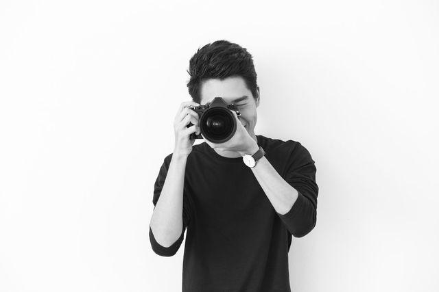 結婚相談所の基礎知識とコツ 写真撮影はプロのカメラマンに任せる