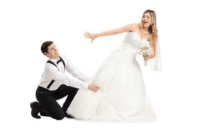 男性向け 焦って結婚しようとしている