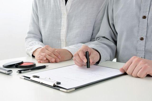 婚活のコツ 結婚相談所は入会時に必要書類を提出しなければならない