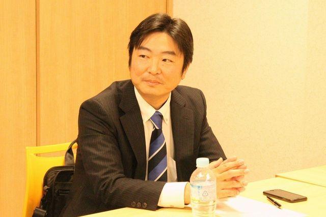 仲人型結婚相談所 「みえ婚」早川先生