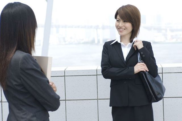 職業 結婚したい独身公務員女性がするべき4つのこと
