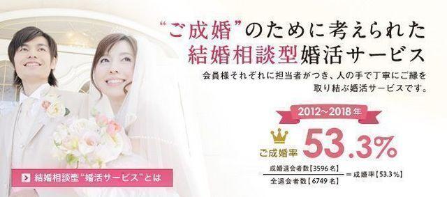 結婚相談所 フィオーレ 梅田/心斎橋サロン