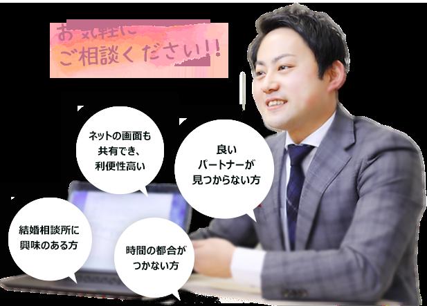 結婚相談所の基礎知識とコツ マリアージュカフェ umakuiku