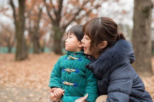 シングルマザー 未婚シングルマザーでも十分幸せになれる