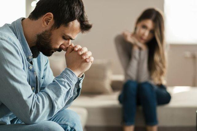 再婚バツイチ 再婚できない人5つの特徴