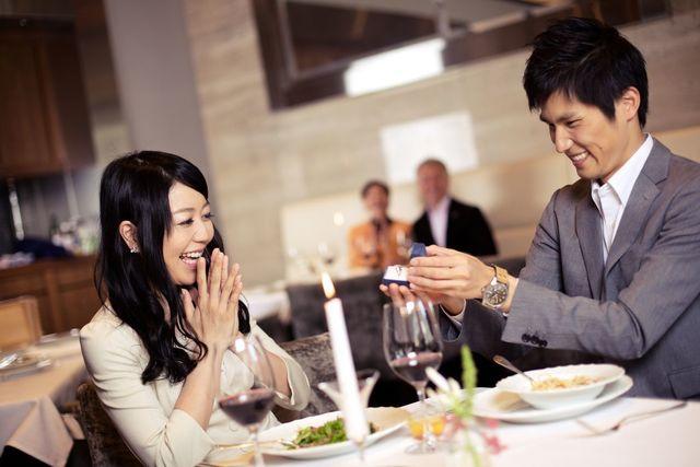 再婚バツイチ バツイチ男性の悩み!プロポーズをするタイミングが分からない