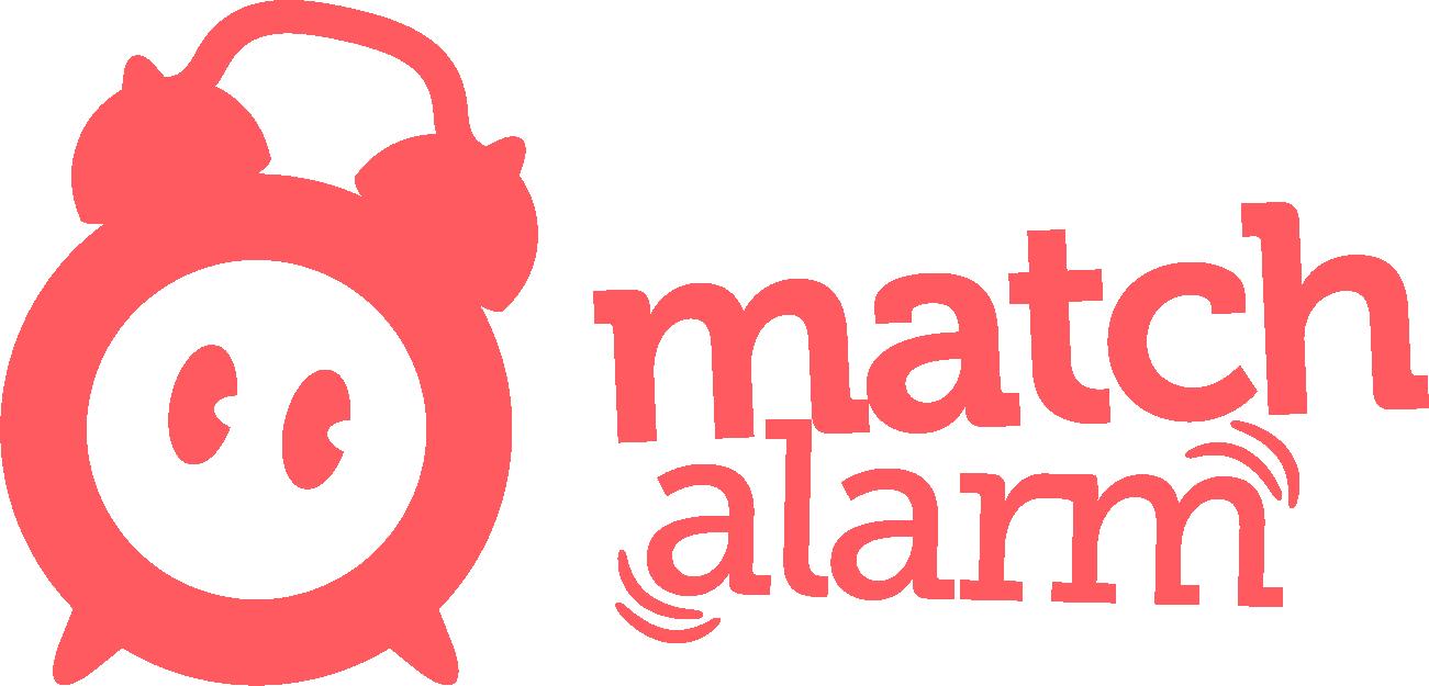 マッチアラーム
